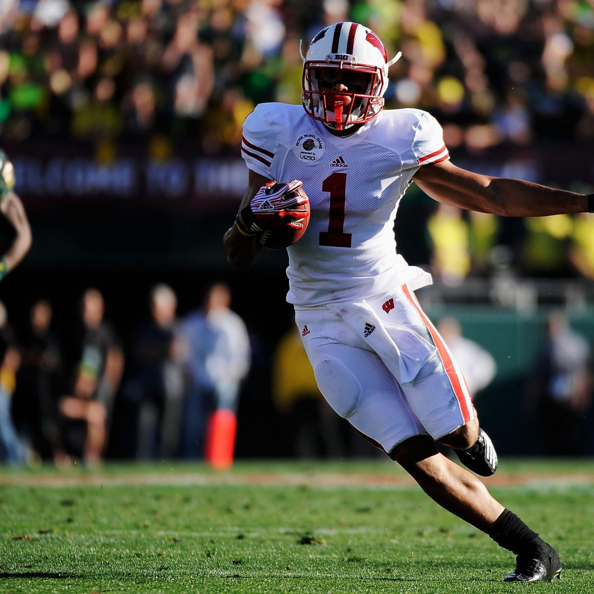 miami dolphins 2012 nfl draft: no receivers yet? no