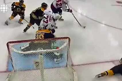 Nhl Should Goaltender Interference Be Reviewable Bleacher Report