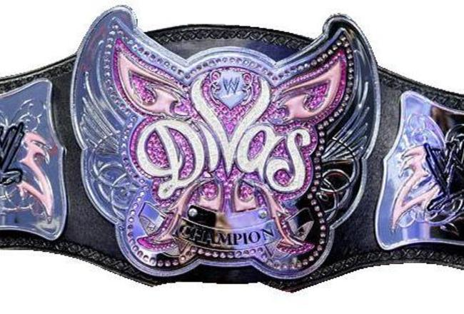 Wrestling Gold The History Of The Wwe Divas Championship