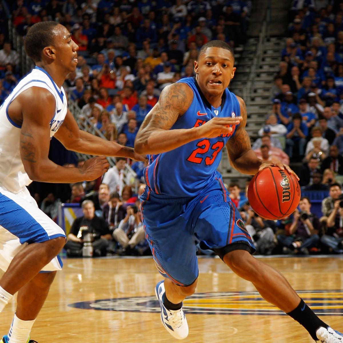 Portland Trail Blazers Worst Draft Picks: NBA Draft: Bradley Beal To The Portland Trail Blazers