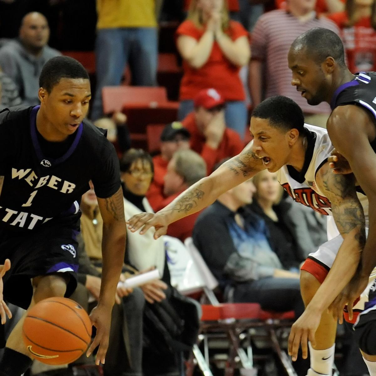 Portland Blazers Roster 2012: NBA Draft 2012: Should The Portland Trail Blazers Select