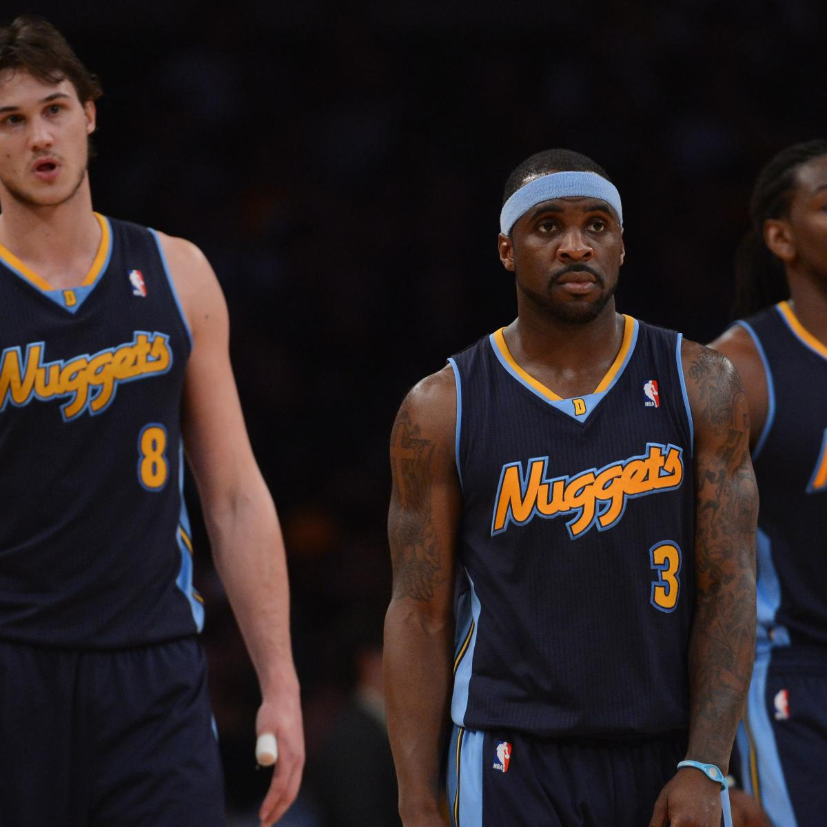 Lakers vs. Nuggets: Game 3 Highlights, Twitter Reaction ...