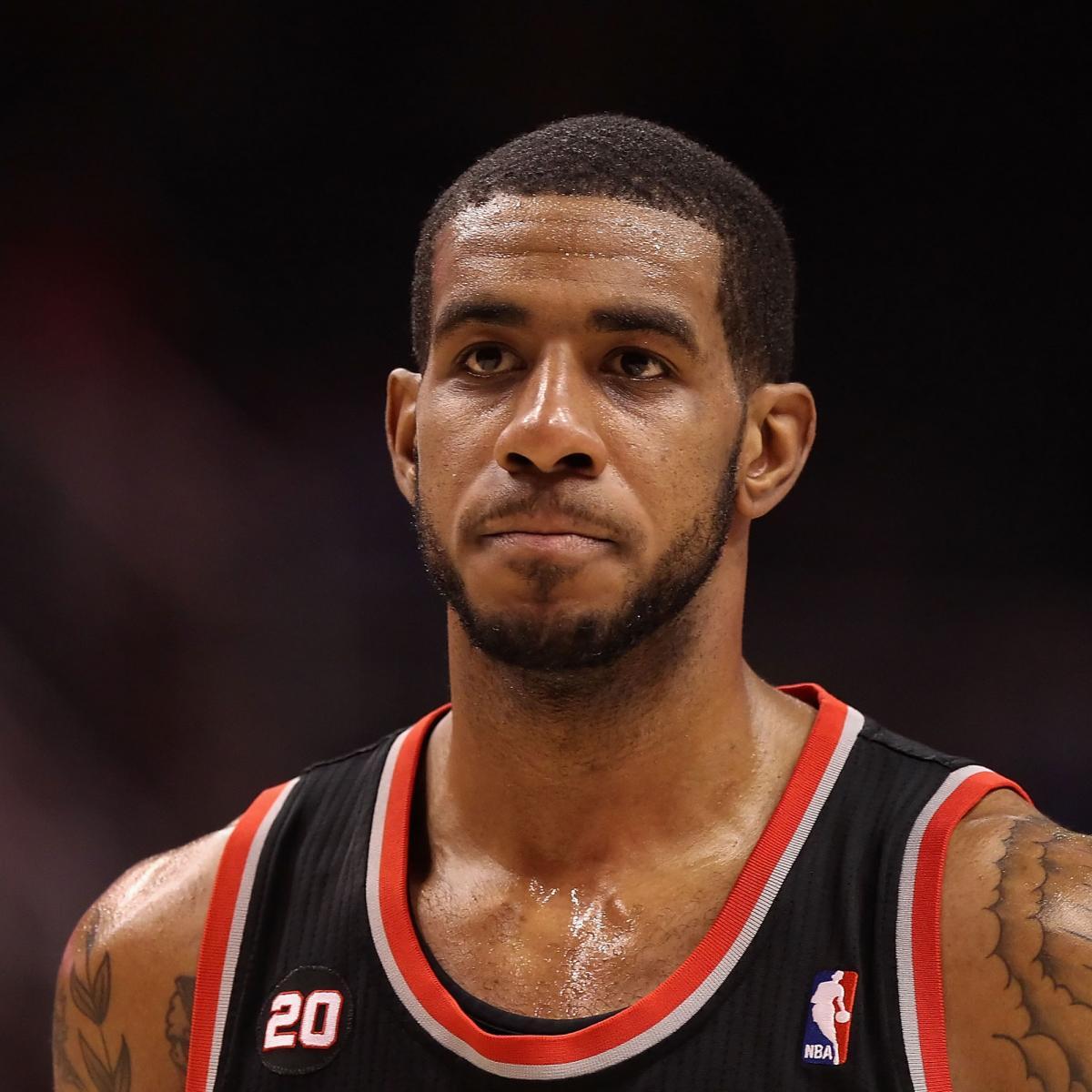 NBA Trade Rumors: Portland Trail Blazers Are Shopping Both