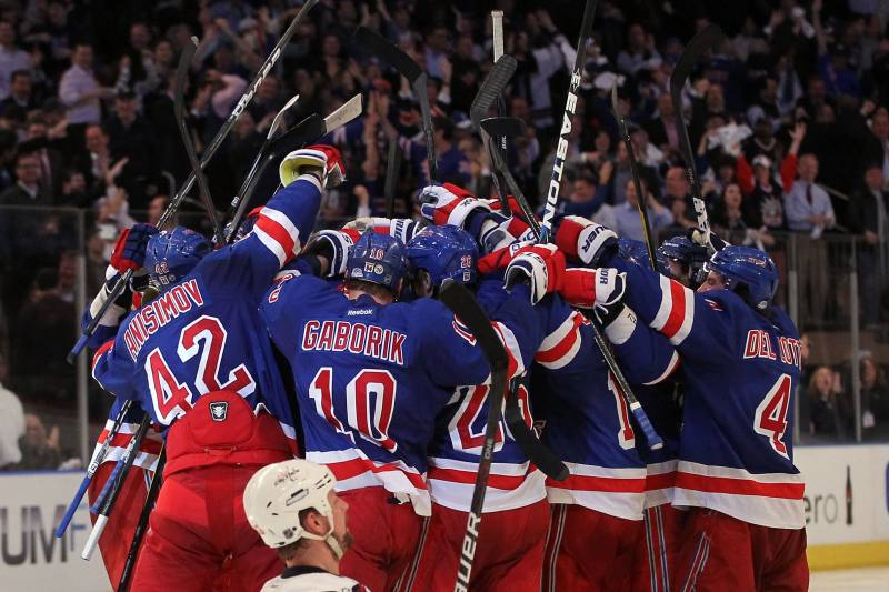 7878576d921 Capitals vs. Rangers: Game 5 Highlights, Twitter Reaction and ...