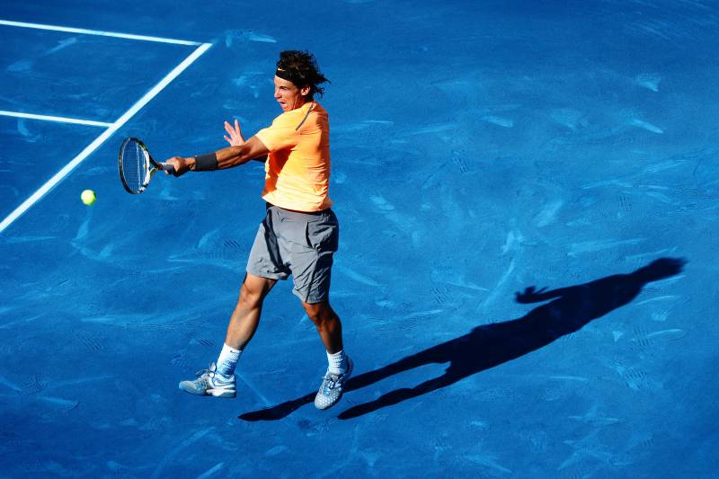 Madrid Open 2012: Why Struggling Stars Shouldn't Be Concerned ...