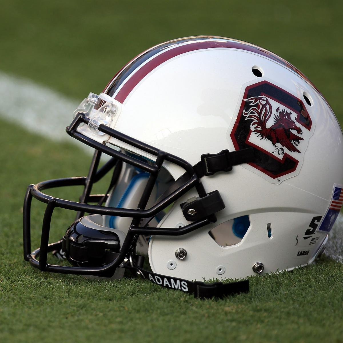 South Carolina Football: Pharoh Cooper Commits to the ...