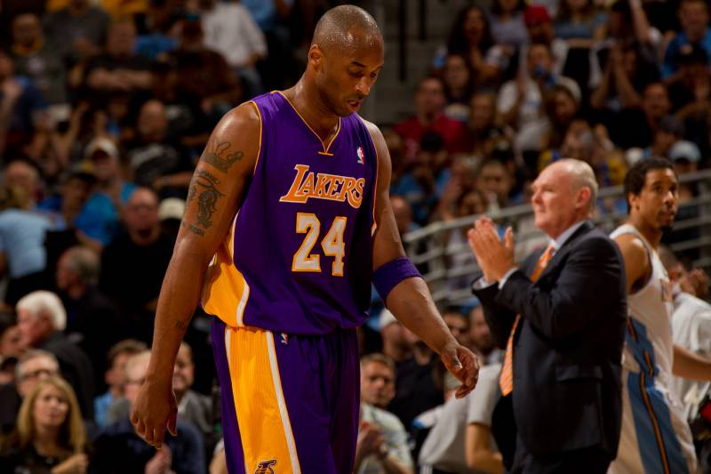 51acb2991 Lakers vs. Nuggets  Game 6 Highlights