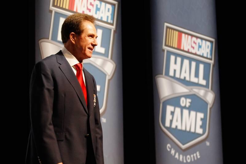 NASCAR Stars Darrell Waltrip, Rusty Wallace, Dale Jarrett Struggle
