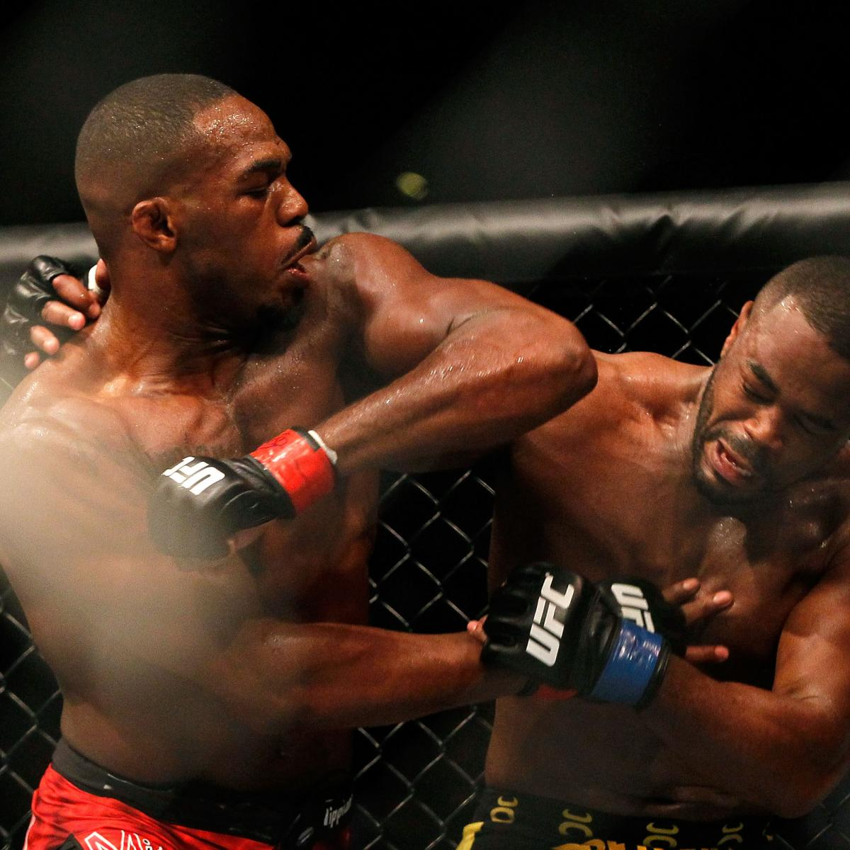 Jon Jones: Is the Hamill Loss the Best Thing That Happened ...