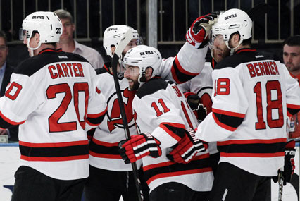 big sale 818bf 15e6e New Jersey Devils: This Is Why the Devils Will Win the ...