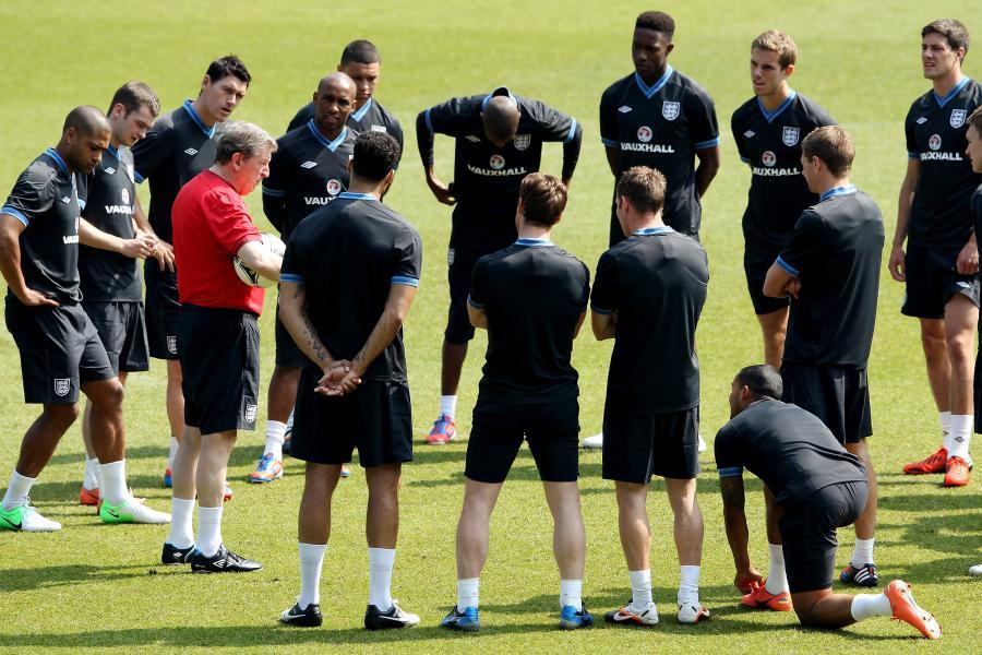 Norway vs  England: Euro 2012 Warm Up Live Score, Recap and
