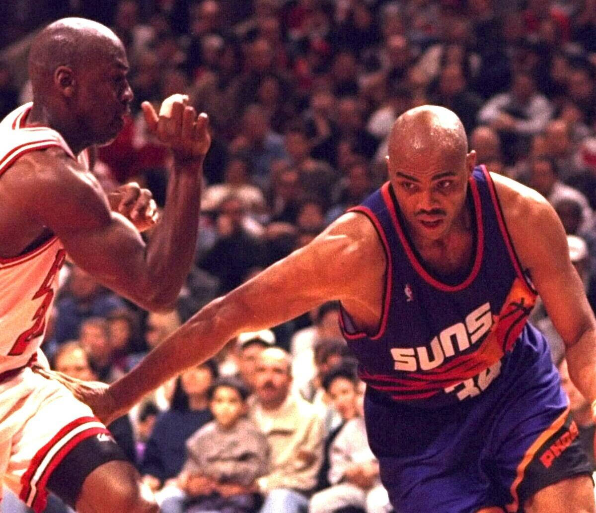772a8c6234d The 100 Greatest Playoff Series in NBA History | Bleacher Report | Latest  News, Videos and Highlights
