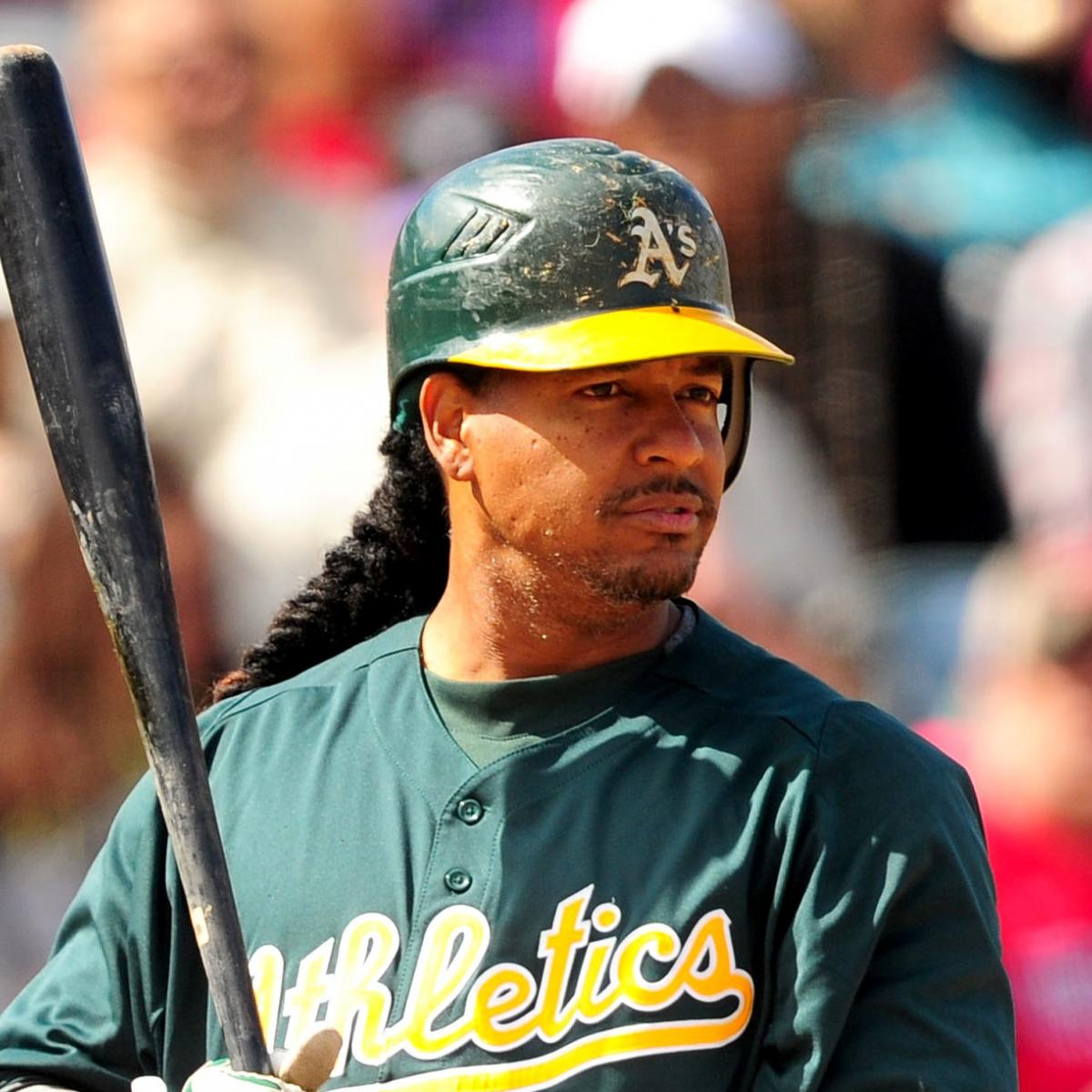 Oakland A's: Pros And Cons Of Manny Ramirez's Return To