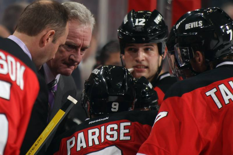 finest selection 350c5 3d0ce Stanley Cup Finals 2012: Why the New Jersey Devils Have ...