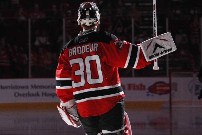 Martin Brodeur Vs Nicklas Lidstrom Who S Been More Important To