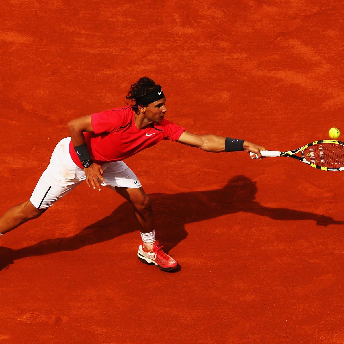 Rafael Nadal: Why Injuries Will Doom Rafa Moving Forward ...