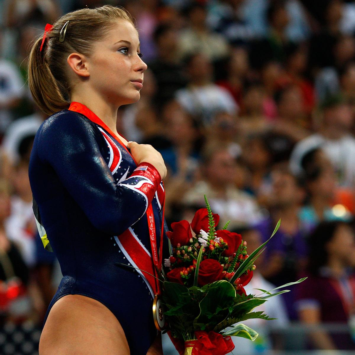 Gymnastics ban of Maggie Haney shows verbal abuse wont be