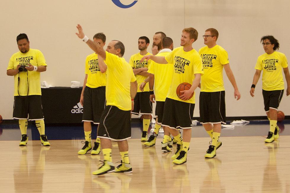 cd2d85c94e714f Adidas Adizero Crazy Light 2  Review of the World s Lightest Basketball  Shoe