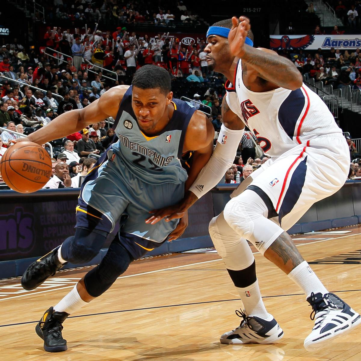 NBA Trade Rumors: Would Memphis Grizzlies Really Deal Rudy Gay? | Bleacher Report ...1200 x 1200