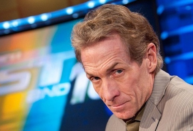 Skip Bayless' 10 Worst Basketball Arguments from the Past Few Years |  Bleacher Report | Latest News, Videos and Highlights