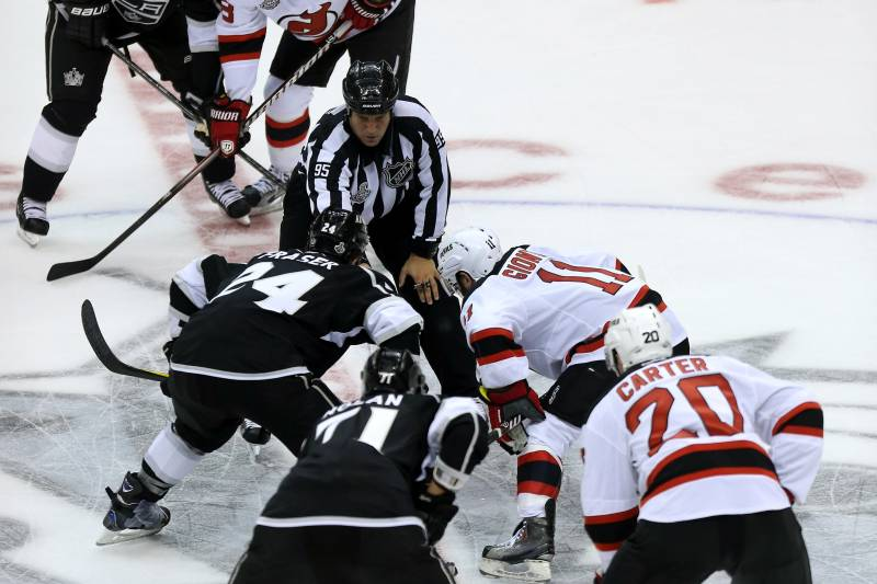 Stanley Cup Finals Should The Nhl Switch To A 2 3 2 Playoff Series