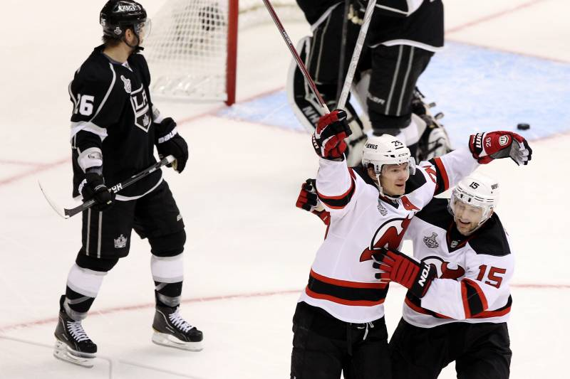 f267eb2a 2012 Stanley Cup Finals: Devils Back Home, Not Done Just Yet ...