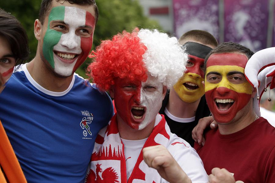Euro 2012 Predictions: Squads Sure to Shine in Group Stage | Bleacher  Report | Latest News, Videos and Highlights