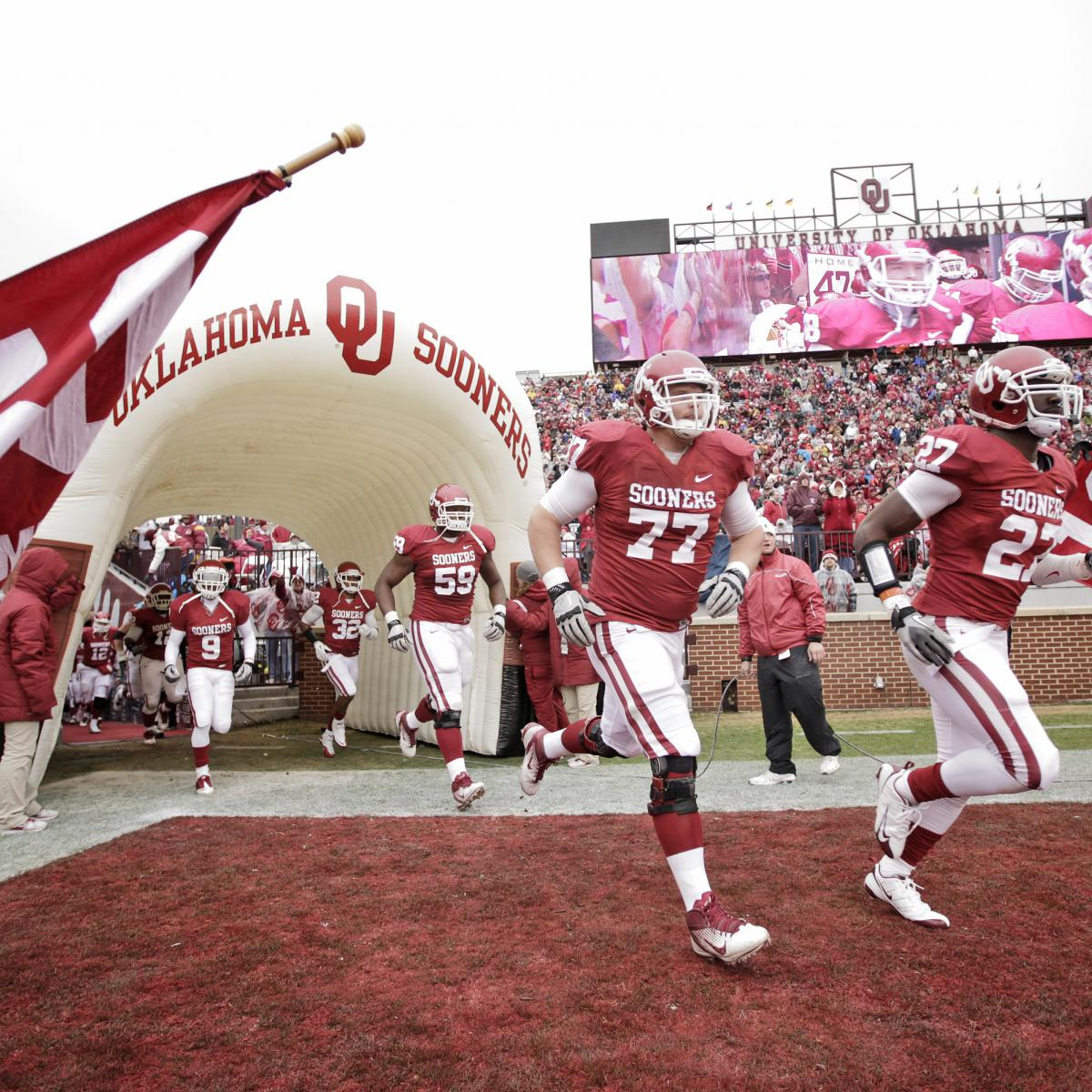 Oklahoma Football: Breaking Down Whether Offense or ...