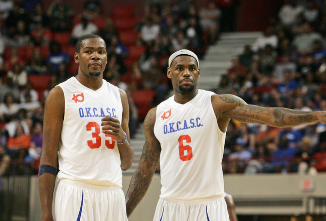 NBA's Greatest Small Forwards of the 21st Century | Bleacher Report | Latest News, Videos and ...