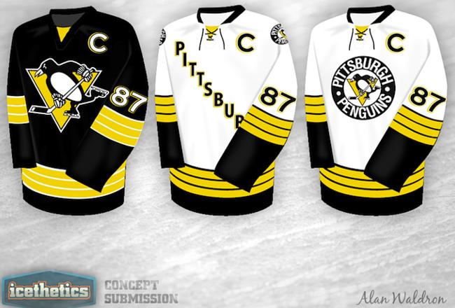 best service bb4cf c83bd 13 NHL Teams Most Due for a Uniform Change | Bleacher Report ...