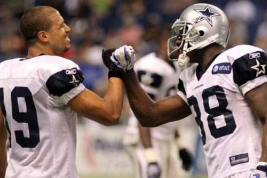 Nfc East Mailbag Who S In For A Bigger Year Dez Bryant Or