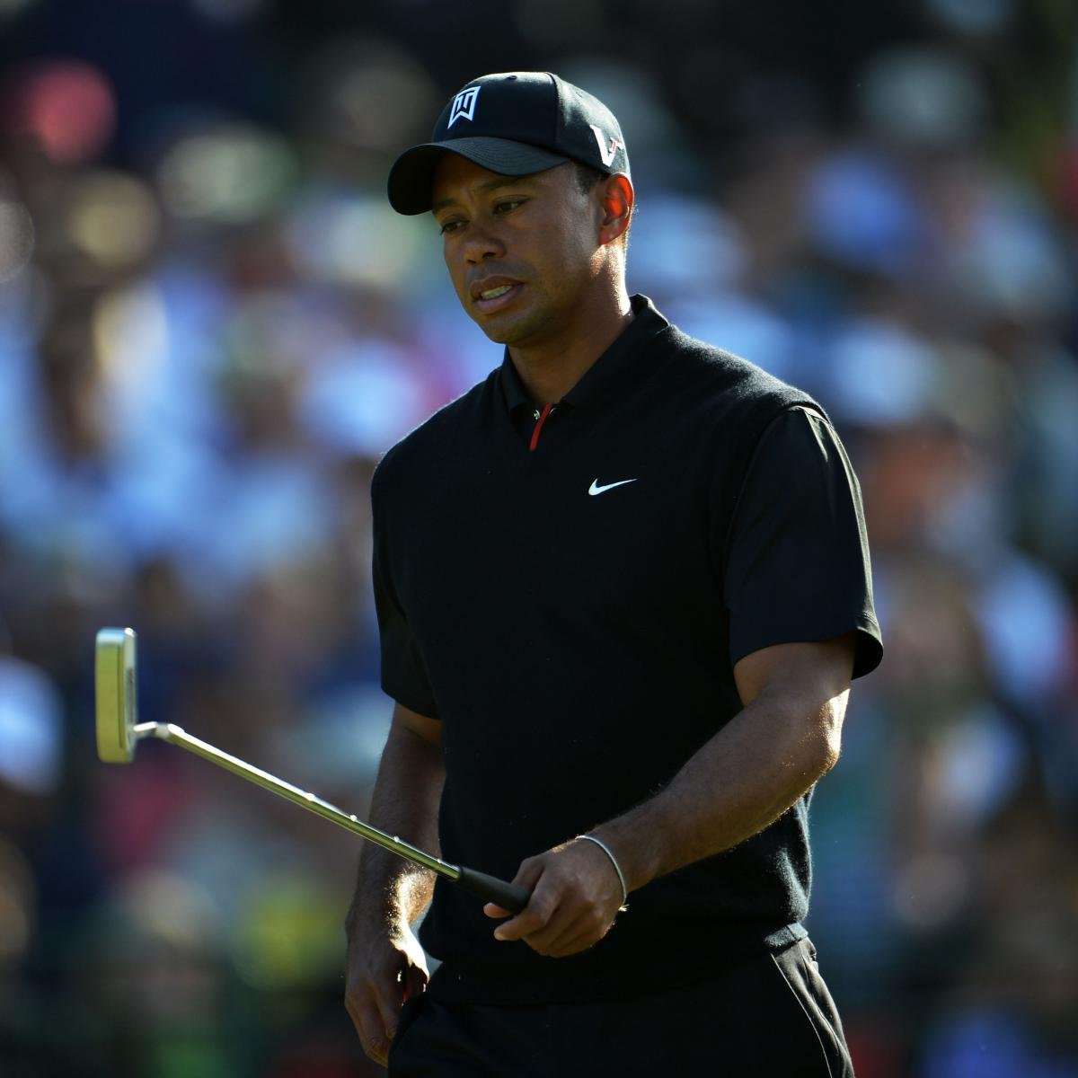 Tiger Woods: You Can Call It a Comeback Because He Hasn't ...