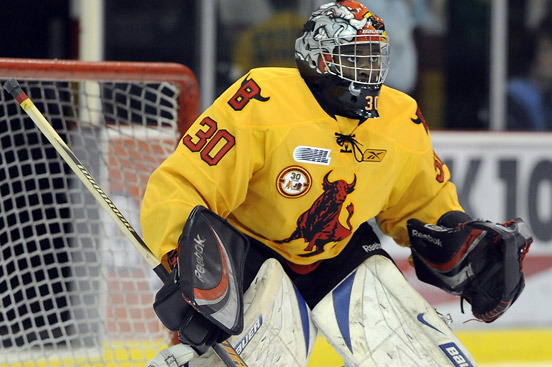 Malcolm Subban To Boston Bruins Video Highlights Scouting Report