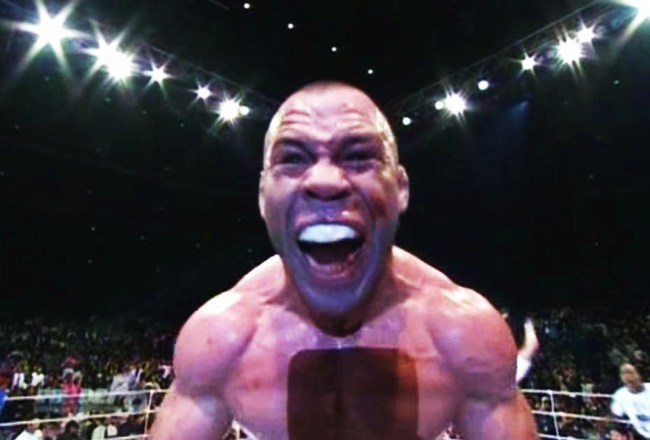Ufc 147 Preview 10 Moments That Made Wanderlei Silva Mma