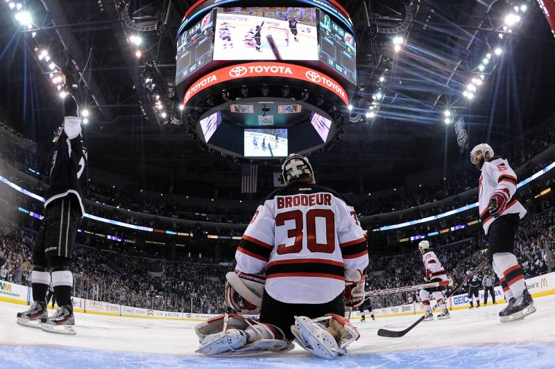 New Jersey Devils Who Should They Target As Martin Brodeur S