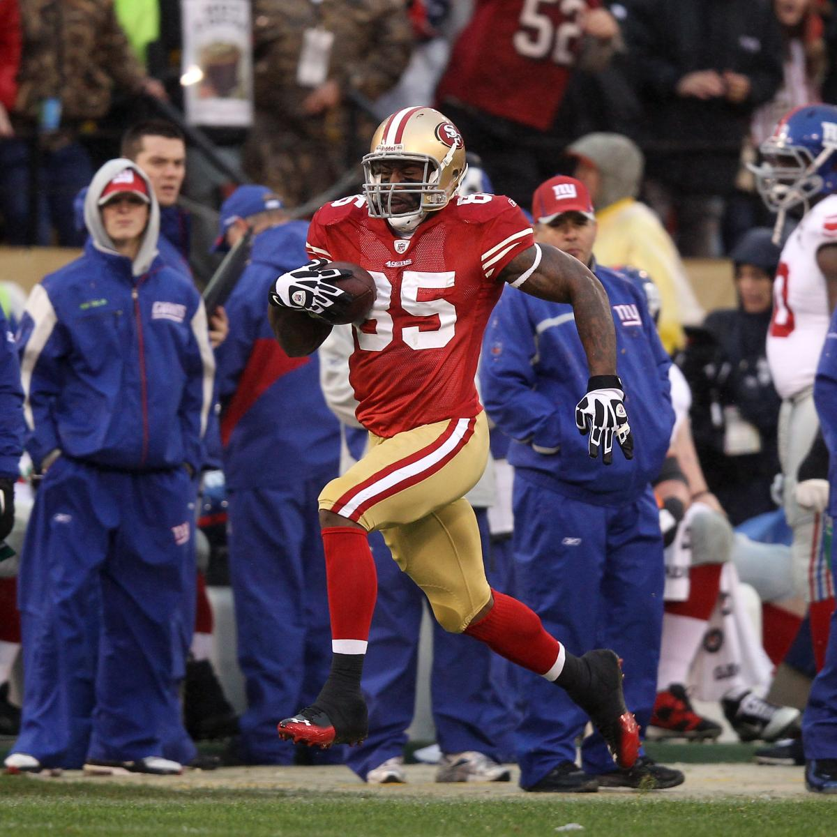San Francisco 49ers Offense Will Be Strong In 2012