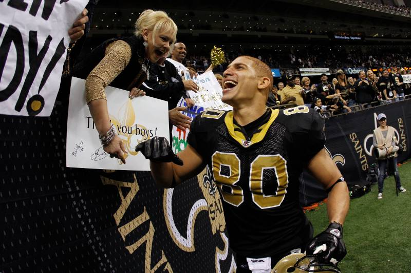 best sneakers 1a0ff c54af How Good Are the New Orleans Saints at Building Their Roster ...