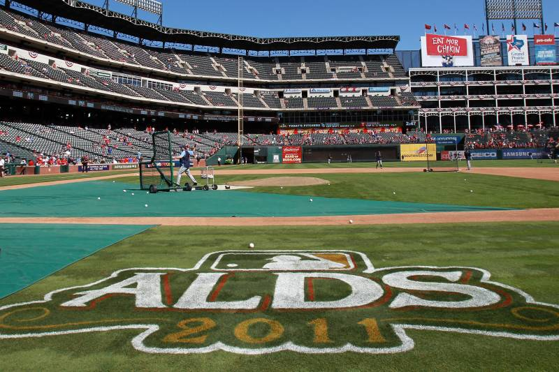 How Will Extra Mlb Wild Card Team Affect The Division Series