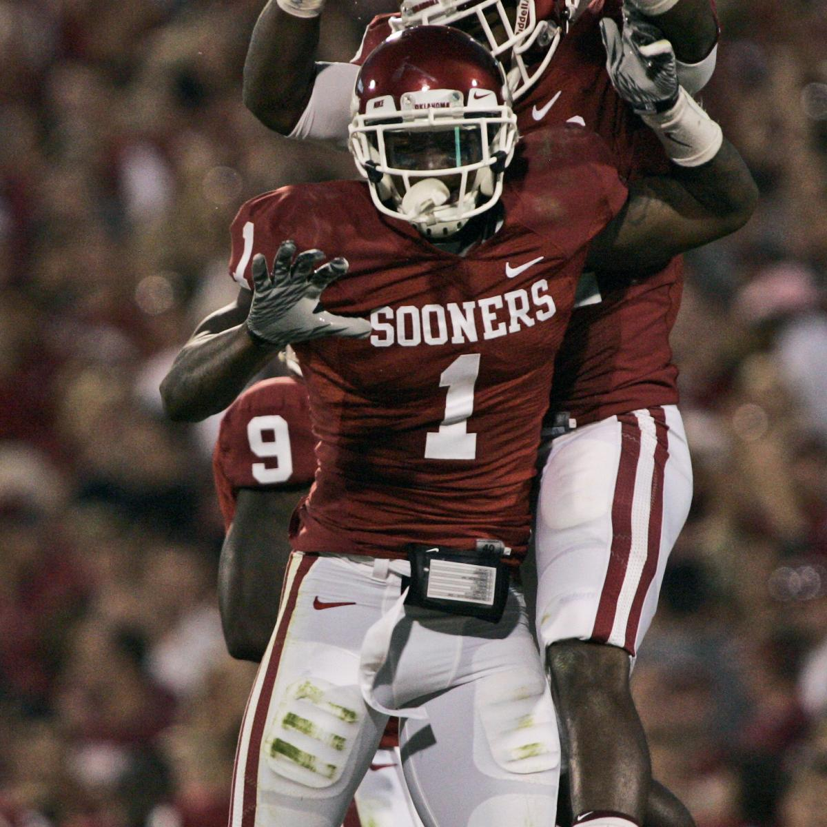 Oklahoma Football: What You Need to Know About Sooners' FS ...