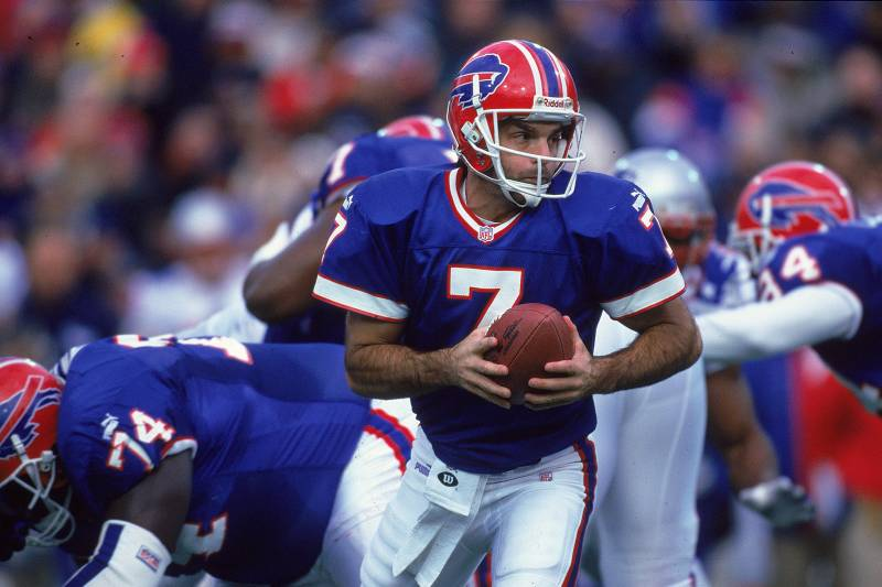 Will the Doug Flutie Curse Still Be in Effect for the Bills