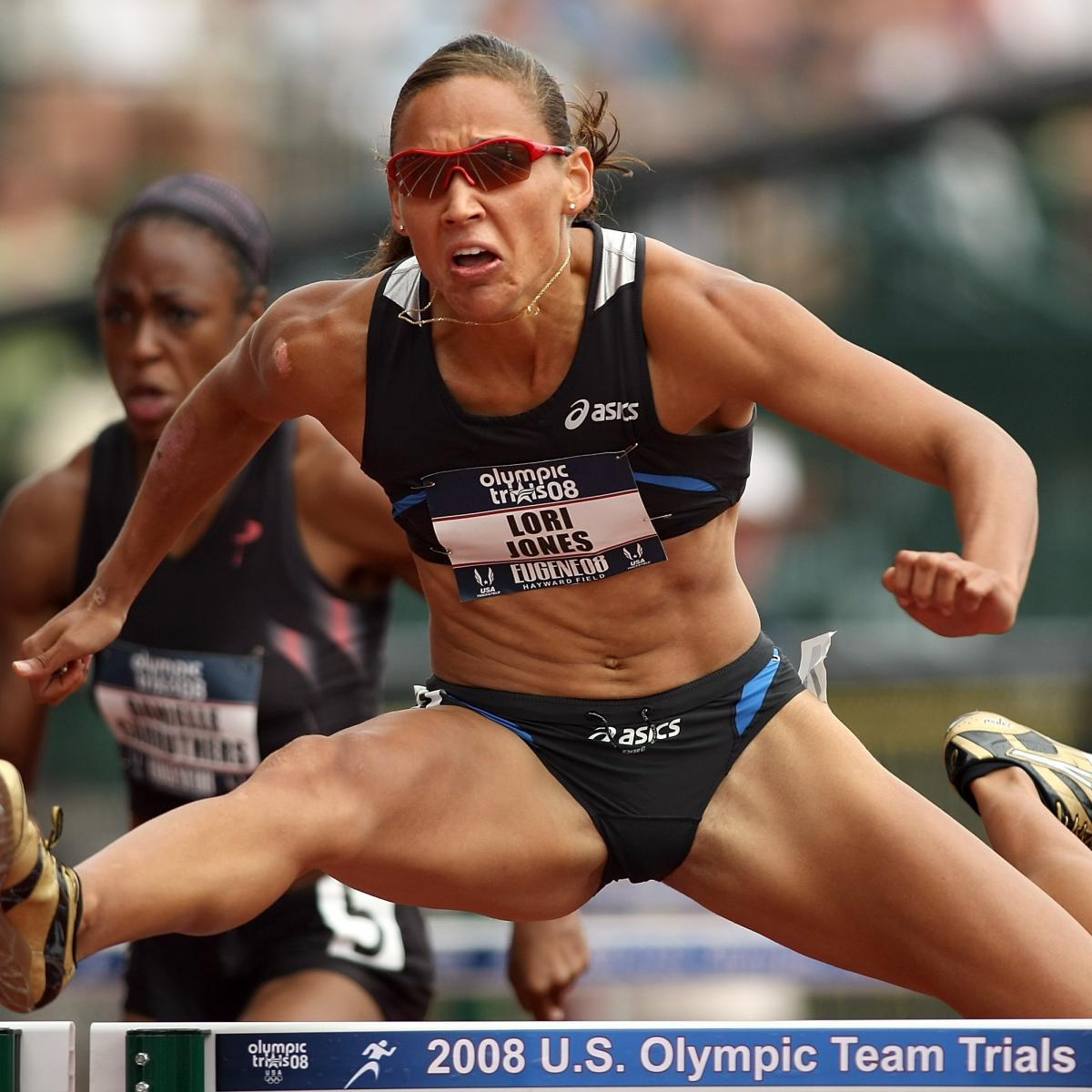 olympic hurdler jones crossword - HD1200×1200