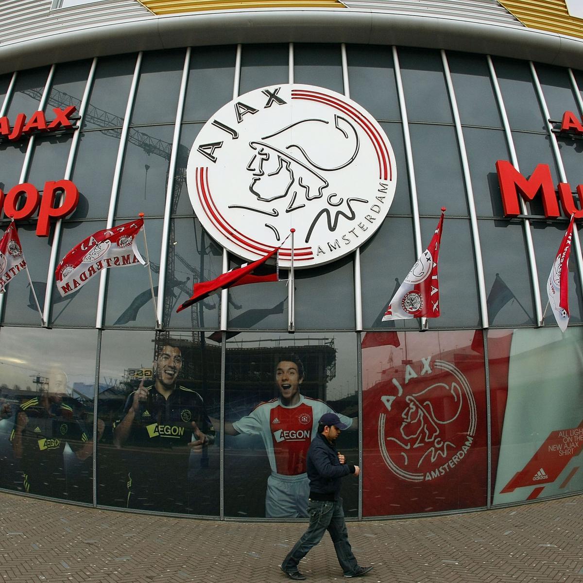 Tottenham Need To Lay The Hammer Down On Ajax Regarding