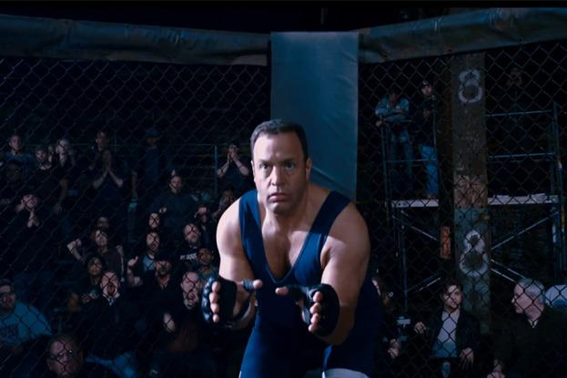 Mma Themed Movie Here Comes The Boom Starring Kevin James Releases New Trailer Bleacher Report Latest News Videos And Highlights