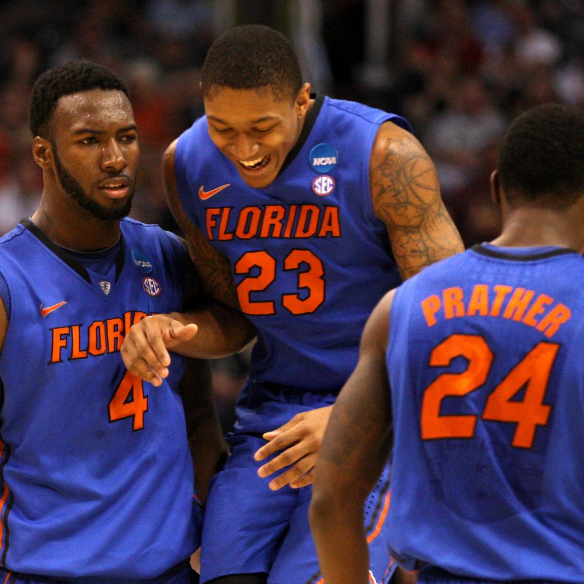 Bradley Beal: Florida Shooting Guard Prospect Is Worth All ...
