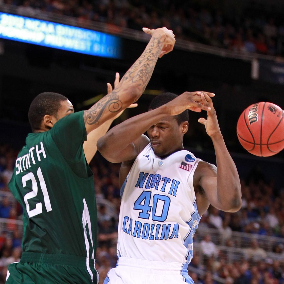 Harrison Barnes Nba: NBA Draft 2012: Harrison Barnes Selected By Golden State