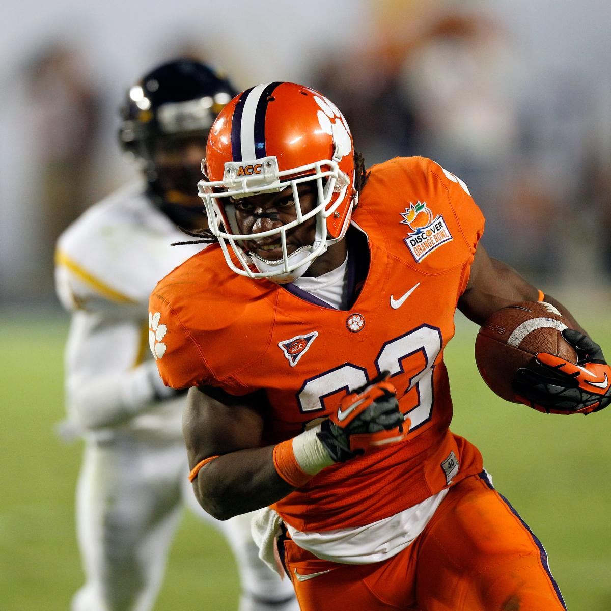 Clemson Football: 2012 Season Could Hinge on Tigers ...