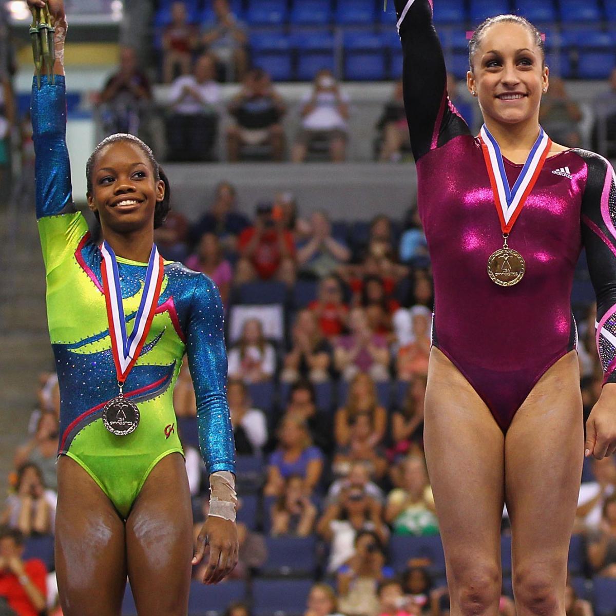 фото сша по спортивной гимнастике или гарантийные пломбы
