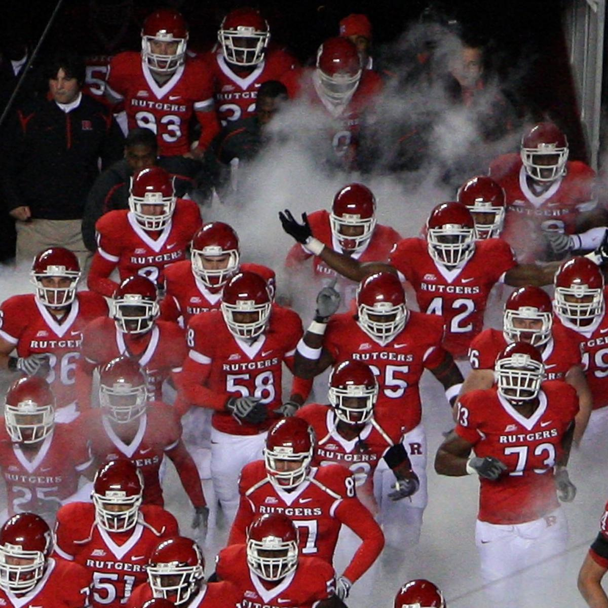 Rutgers Football: Recruiting in High Gear as 3 More ...