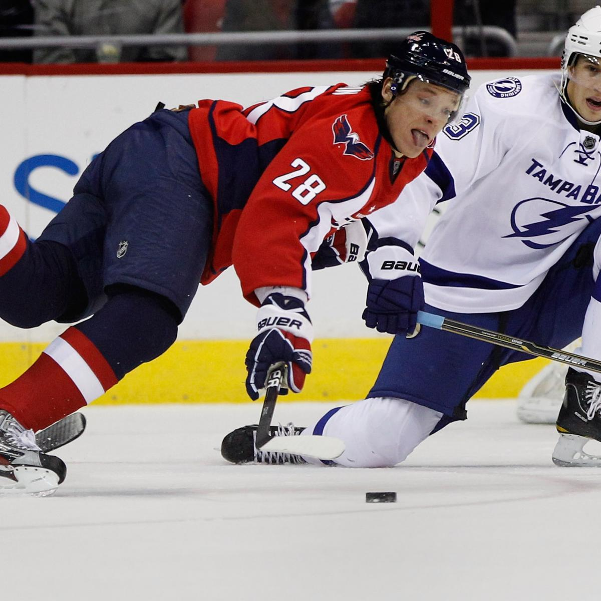 Alexander Semin: Should the Detroit Red Wings Sign the ...
