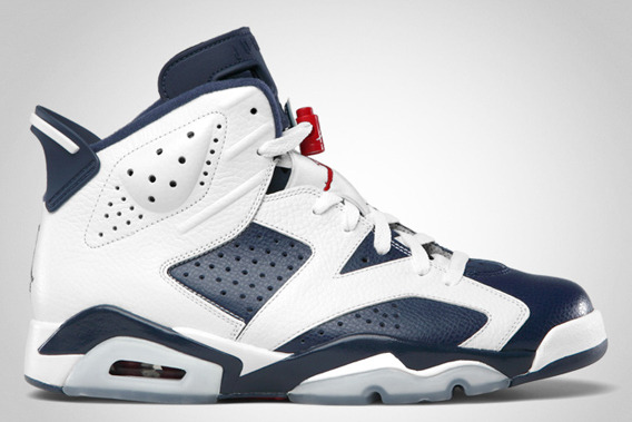 768ca467e8d27d ... Breaking Down New Air Jordan 6 Retro Olympic Bleacher Report Latest  News